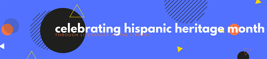 celebrating hispanic heritage month cover photo