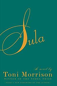 Sula Cover