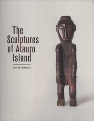 The Sculptures of Atauro Island