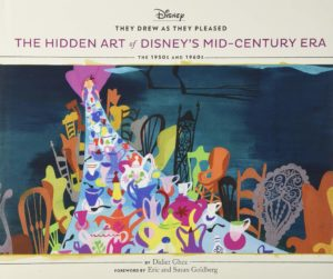 The Hidden Art of Disney's Mid Century Era