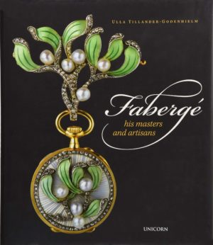 Faberge : His masters and Artisans