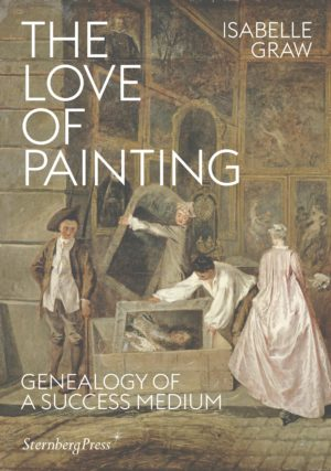 The Love of Painting