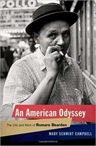 An American Odyssey
