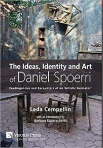 The Ideas, Identity and Art of Daniel Spoerri