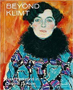 Beyond Klimt
