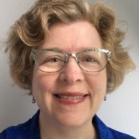 Ann Glusker