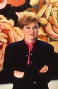 Marion Sandler in 1987