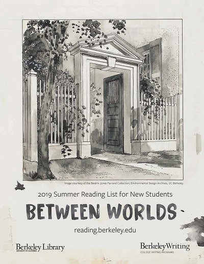 Cover of summer reading list