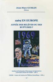 1969 en Europe
