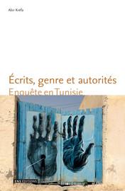 Écrits, genre et autorités : Enquête en Tunisie