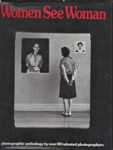 Book cover of Cheryl Weisenfeld, et. al., Women See Woman (1976)