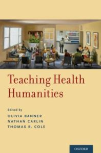 book cover image for Teaching Health Humanities