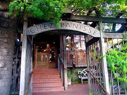 Chez Panisse