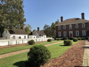 GW's House