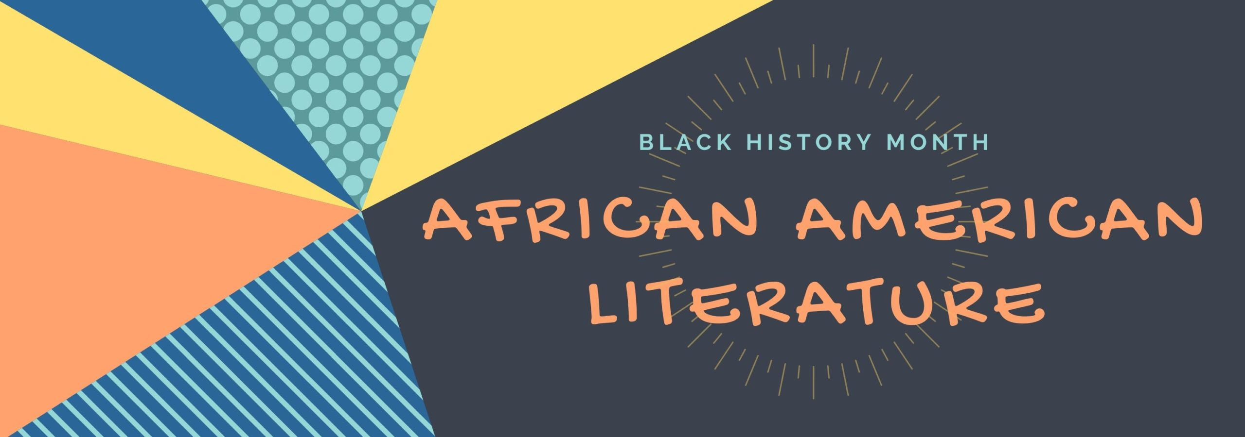 Black History Month Literature By African American Writers Uc Berkeley Library Update