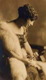 Elizabeth Malozemoff