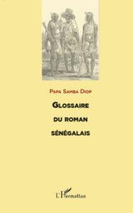 Glossaire du Roman Senegalais