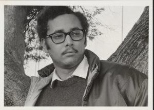 Photo of Robert Allen, 1967