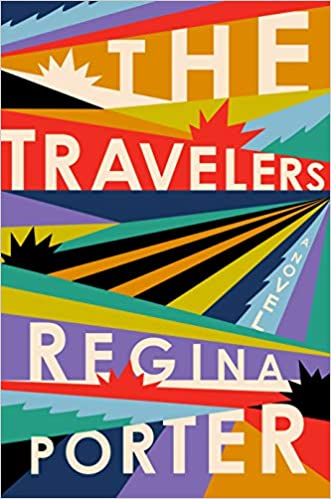 Book cover for The Travelers