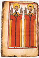 Amharic
