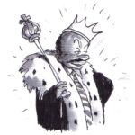 Willie Brown comic
