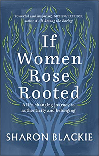 Book cover for If Women Rose Rooted