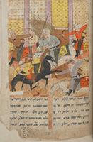 Judeo-Persian
