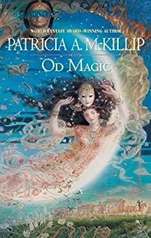 Book cover for Od Magic