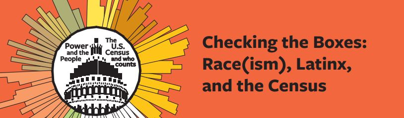 """Checking the Boxes"" – A panel on race, ethnicity, and the Census"