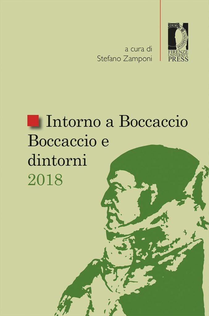 Intorno a Boccaccio 2018