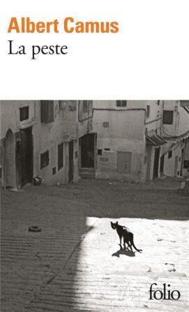 La Peste by Albert Camus