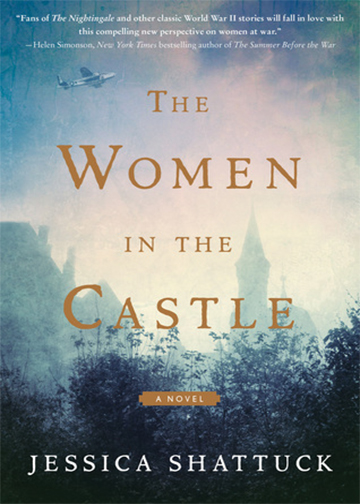 Book cover for The Women in the Castle