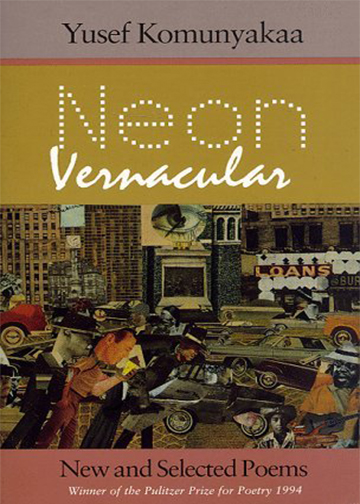 Book cover for Neon Vernacujlar