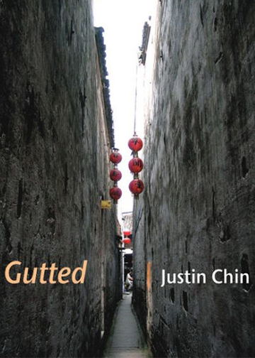 Book cover for Gutted
