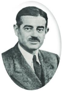 Newton B. Drury