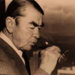 André Tchelistcheff tasting wine